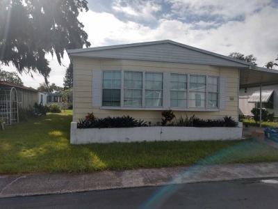 Mobile Home at 1000 Walker St. Lot 94 (Mt Mckinley) Holly Hill, FL 32117