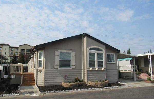 2007 Karsten  Mobile Home For Rent