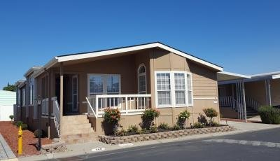 Mobile Home at 1225 Vienna Drive, 448 Sunnyvale, CA 94089