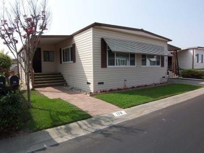 Mobile Home at 176 Santa Teresa San Leandro, CA 94579