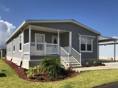 Mobile Home at 34946 Broad Bill Lane Zephyrhills, FL 33541