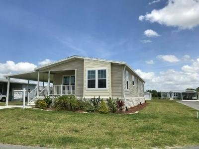 Mobile Home at 34963 Blue Starling Street Zephyrhills, FL 33541