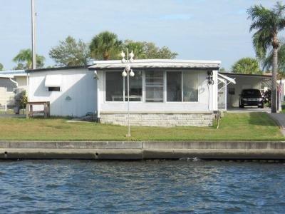 Mobile Home at 18675 U.s. Hwy 19 N. Clearwater, FL 33764