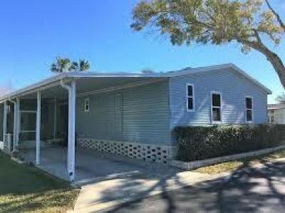 Mobile Home at 5200 28Th Street #133 Saint Petersburg, FL 33714