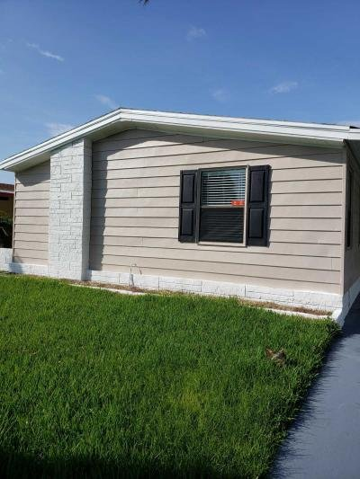 Mobile Home at 530 Waterfront Street Melbourne, FL 32934