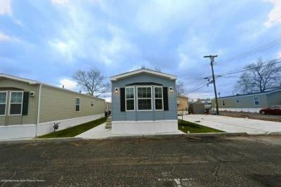 Mobile Home at 4 Monique Circle Hazlet, NJ 07730