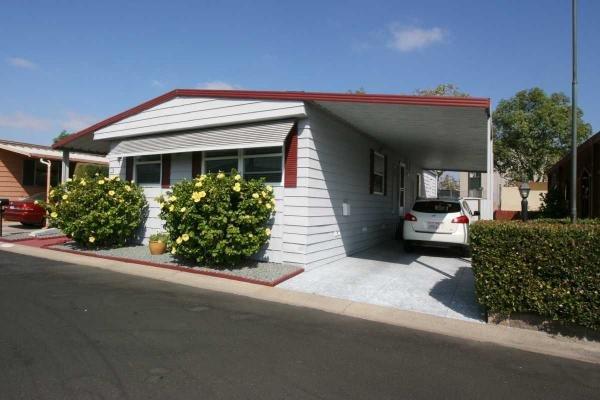 1974 Barrington Mobile Home For Sale