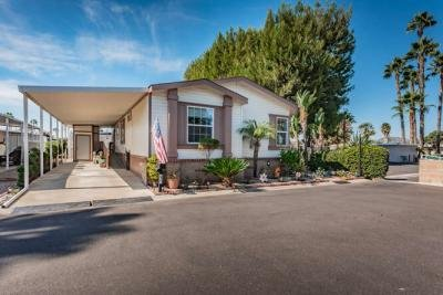 Mobile Home at 2300 E Valley Parkway, Space 95 Escondido, CA 92027
