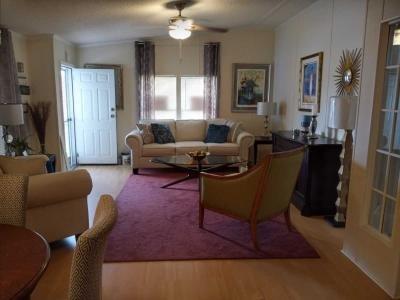 Mobile Home at 6328 Eagles Nest Zephyrhills, FL 33542