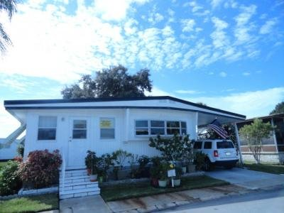 Mobile Home at 3113 S.r. 580, #198 Safety Harbor, FL 34695
