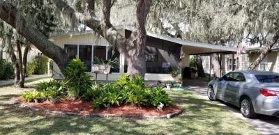 Mobile Home at 10459 Pleasant Blvd Riverview, FL 33569