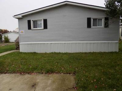 Mobile Home at 9298 Canyon Trail Dr Newport, MI 48166