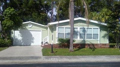Mobile Home at 1202 Buena Vista North Fort Myers, FL 33903