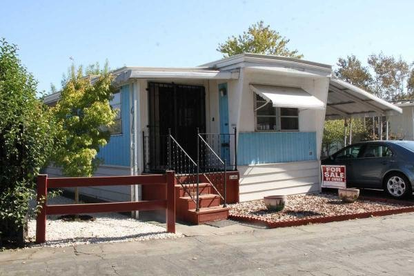 1964 Paramount Mobile Home For Rent