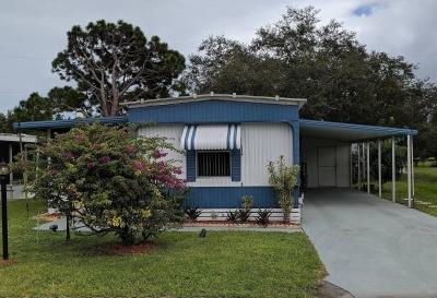 Mobile Home at 555 4th Street Vero Beach, FL 32962