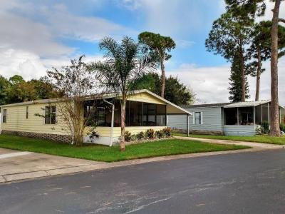 Mobile Home at 1000 Walker Street Holly Hill, FL 32117