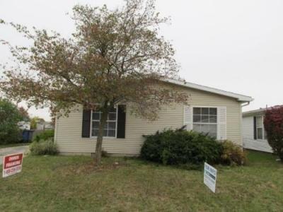 Mobile Home at 4606 Granite Ln Toledo, OH 43615