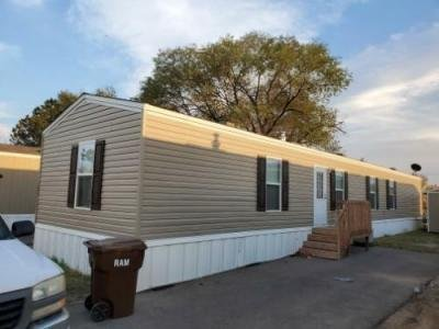Mobile Home at 206 B St Evans, CO 80620
