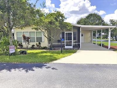 Mobile Home at 19 Bayberry Drive Leesburg, FL 34788