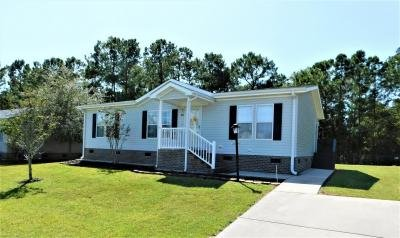 Mobile Home at 4414 Ontario Drive Little River, SC 29566