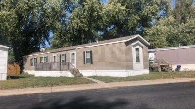 Mobile Home at 225 Beach Edwardsville, KS 66113