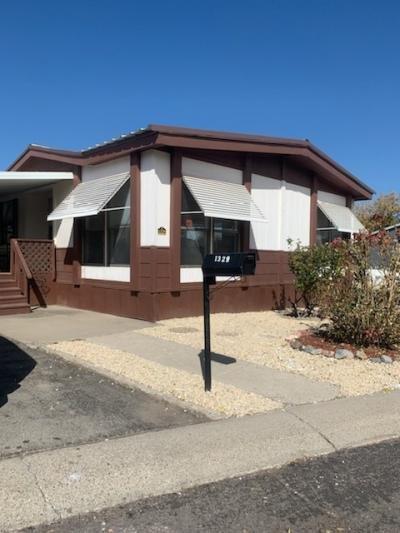 Mobile Home at 1329 Muskrat Lane Lot Ml1329 Las Cruces, NM 88001
