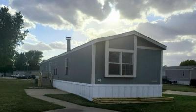 Mobile Home at 501 E 63Rd Street N, #218 Park City, KS 67219