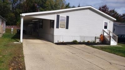 Mobile Home at 2835 S. Wagner Rd. Lot 217 Ann Arbor, MI 48103