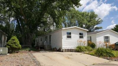 Mobile Home at 2735 S. Wagner Rd. Lot 70 Ann Arbor, MI 48103