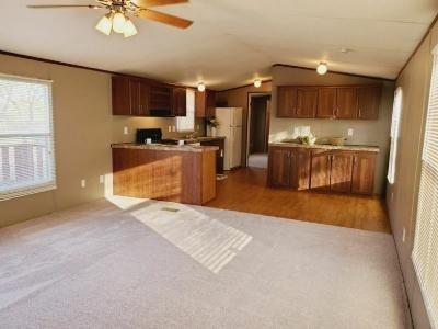 Mobile Home at 3232 S Clifton Avenue, #436 Wichita, KS 67216
