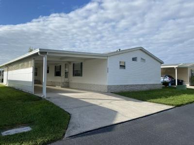 Mobile Home at 39345 Keiths Circle Zephyrhills, FL 33542