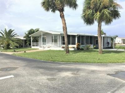 Mobile Home at 173 Hopetown Rd Micco, FL 32976