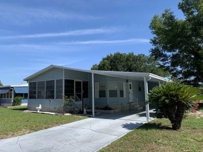 Mobile Home at 39633 Sierra Drive Zephyrhills, FL 33542
