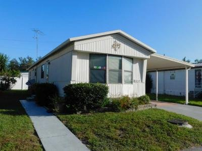Mobile Home at 38349 Ramblewood Blvd Zephyrhills, FL 33541