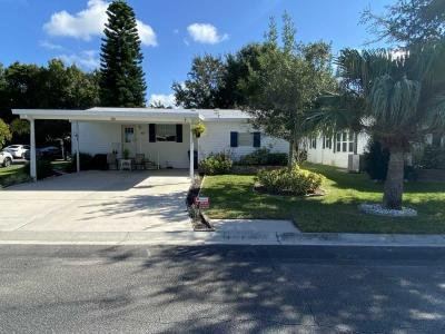 Mobile Home at 120 Sunflower Drive Parrish, FL 34219