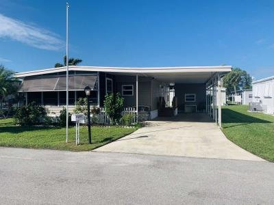 Mobile Home at 16622 Avocado Dr Fort Myers, FL 33908