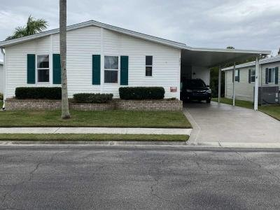 Mobile Home at 257 Gardenia Lane Parrish, FL 34219