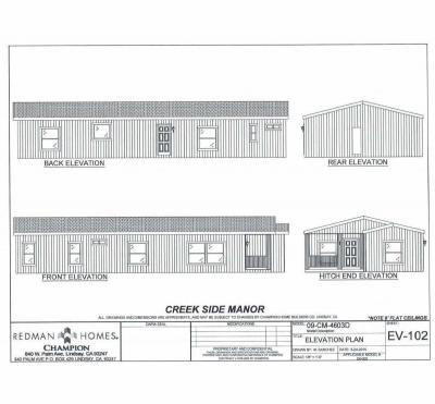 Mobile Home at 900 E Rankin Avenue, 164 Tulare, CA 93274