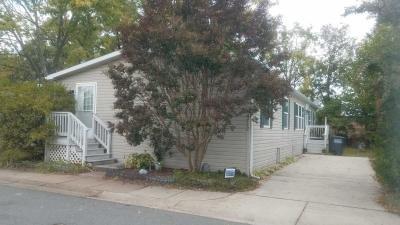 Mobile Home at 14712 National Drive Chantilly, VA 20151
