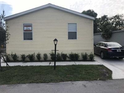 Mobile Home at 6800 Nw 39Th Ave, Lot 82 Coconut Creek, FL 33073