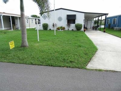 Mobile Home at 478 Windshore Ct. Melbourne, FL 32934