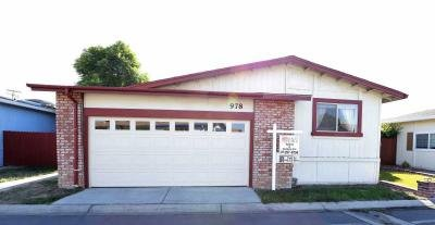 Mobile Home at 1225 Vienna Dr, #978 Sunnyvale, CA 94089