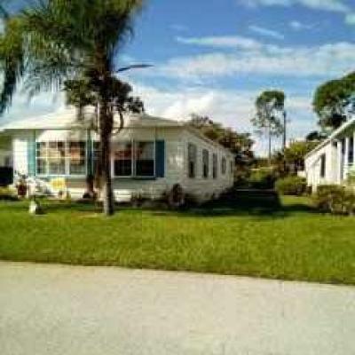 Mobile Home at 171 West Caribbean Port Saint Lucie, FL 34952