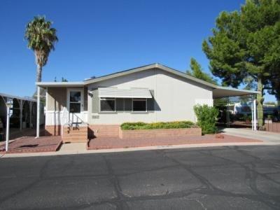 Mobile Home at 3411 S. Camino Seco # 437 Tucson, AZ 85730