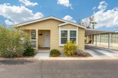 Mobile Home at 10960 N 17Th Dr #47 Glendale, AZ 85308