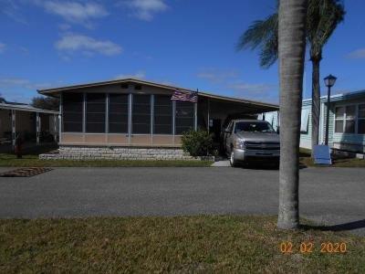 Mobile Home at 10918 Walnut St. N. E. Saint Petersburg, FL 33716