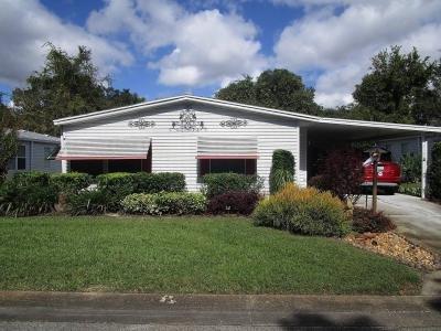 Mobile Home at 3145 Hickory Tree Lane Deland, FL 32724