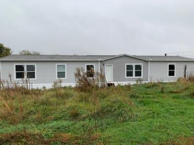 Mobile Home at 9685 Claysville Rd Chandlersville, OH 43727