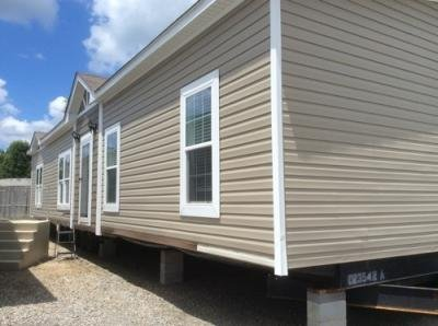 Mobile Home at 436 W Jackson Ave Monticello, AR 71655