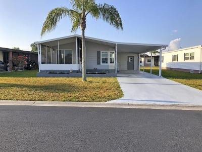 Mobile Home at 11330 Louisiana Drive Bonita Springs, FL 34135